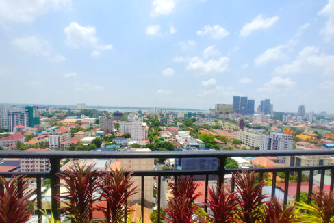 Nice And Clean 2 Beds Apartment For Rent @ Boeung Raing Img8