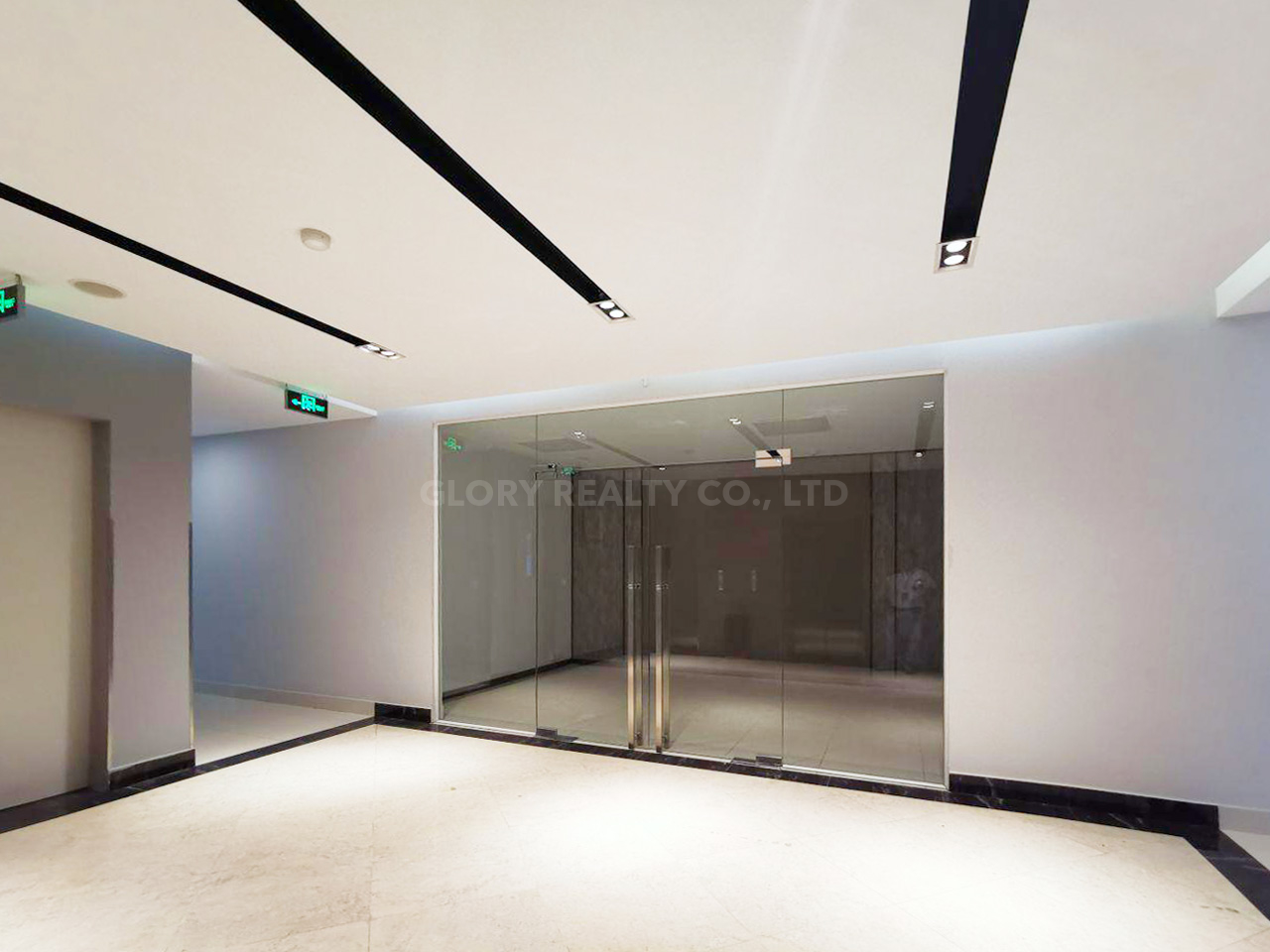 102 Sqm office space for rent in Toul Tumpong 2 area