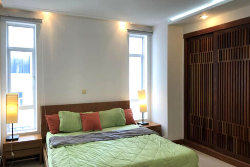Special 2 Bedrooms Apartment For Rent @ Tuol Tumpoung Img1