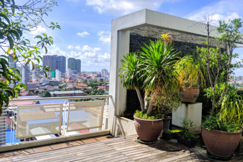 Special 2 Bedrooms Apartment For Rent @ Tuol Tumpoung Img12