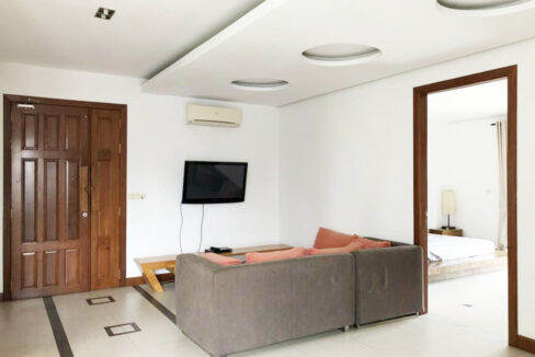 Special 2 Bedrooms Apartment For Rent @ Tuol Tumpoung Img6
