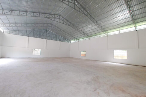 Standard New Build Warehouse For Rent @ Phnom Penh Thmei Img2