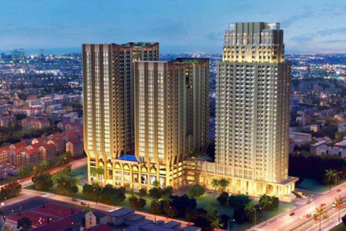 The Parkway Luxury Condo Projects Sale Img1