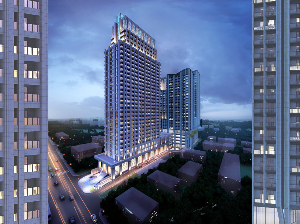 The Parkway Luxury Condo Projects Sale Img2