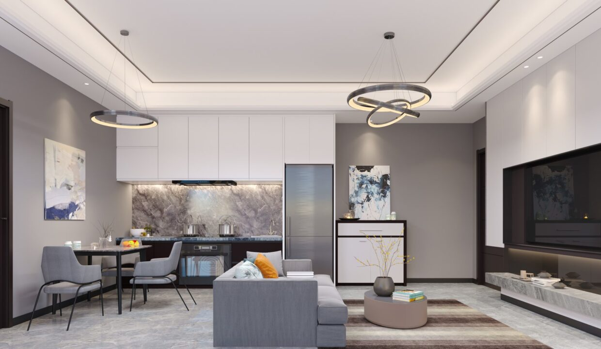 The Parkway Luxury Condo Projects Sale Img4