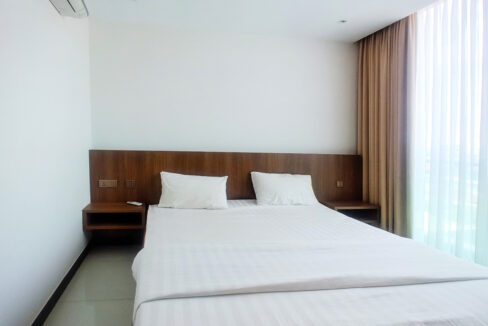 The Stunning 1 Bedroom Apartment For Rent @ Toul Kork Img1
