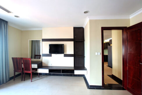 The Stunning 3 Beds Apartment For Rent @ Toul Kork Area Img4