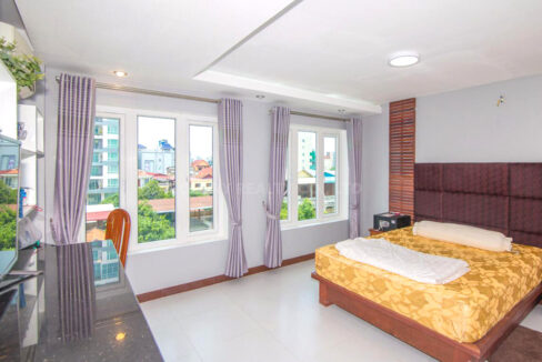 The Whole 15 Room Apartment For Rent @ BKK 3 Img11