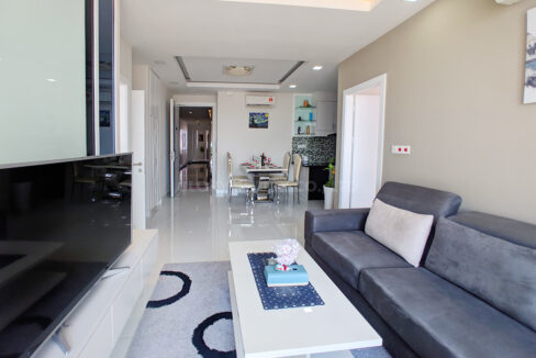 Very Urgent High End Condo Unit For Sale @ Chroy Changvar Area Img5