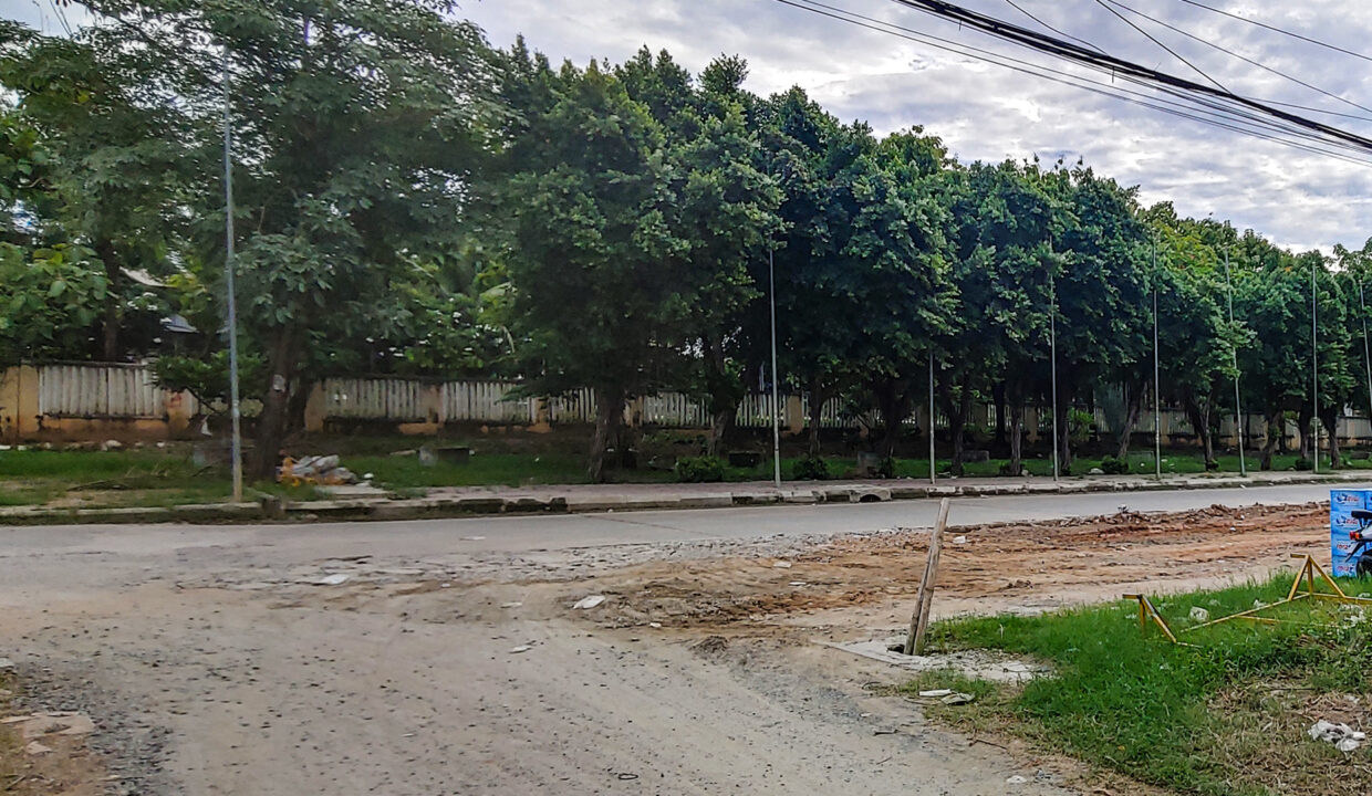 Nice Build Warehouse For Rent Closed To Wat Samroung Andet Img6