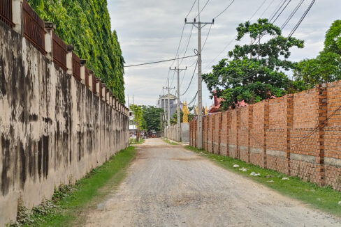 Nice Build Warehouse For Rent Closed To Wat Samroung Andet Img7