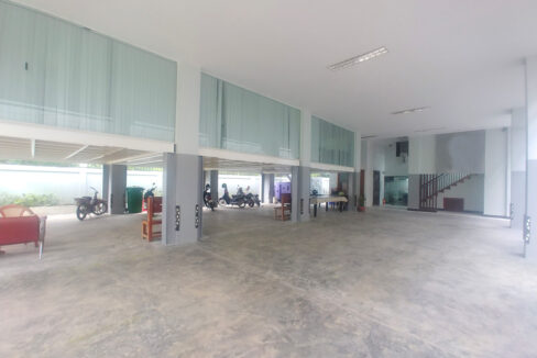 38 Room Apartment Building For Rent @ Chamkarmon Img11