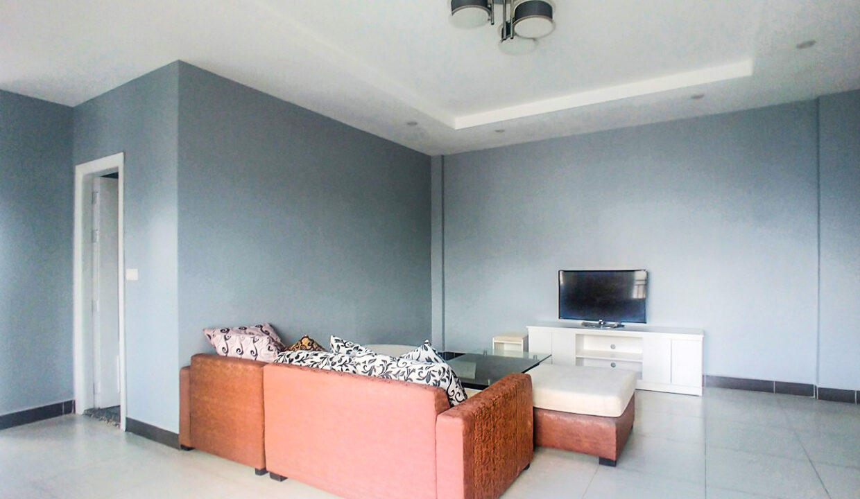 38 Room Apartment Building For Rent @ Chamkarmon Img2