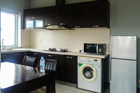 38 Room Apartment Building For Rent @ Chamkarmon Img7