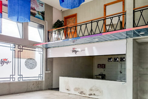 New Potential Shop House For Rent In Toul Kork Area Img5