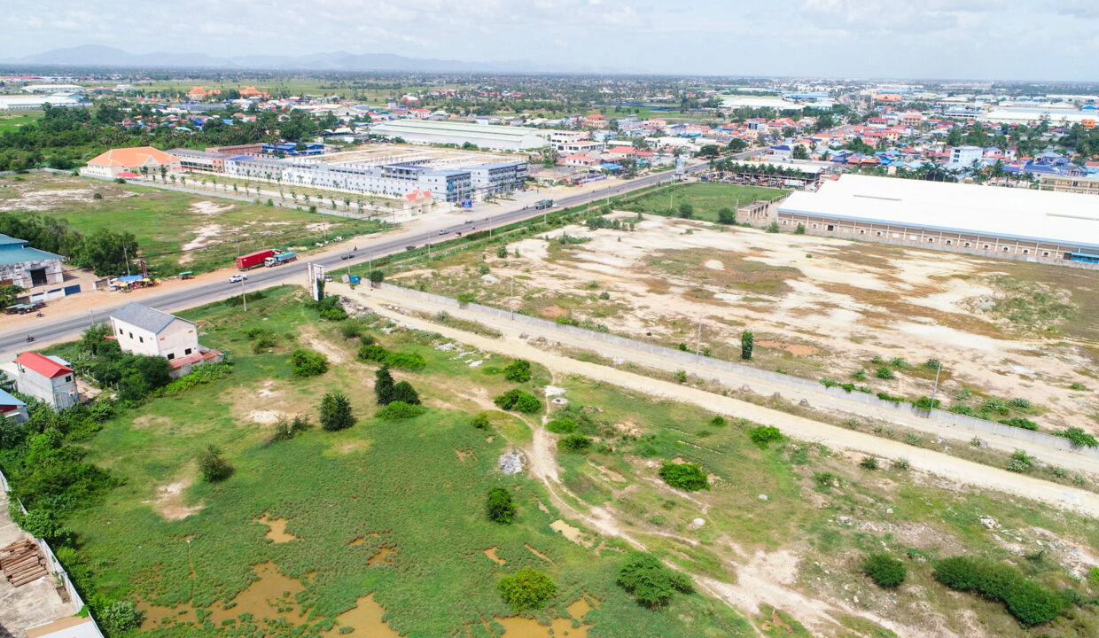 3.4 Hectares Land For Sale Along National Road No. 4 Img4