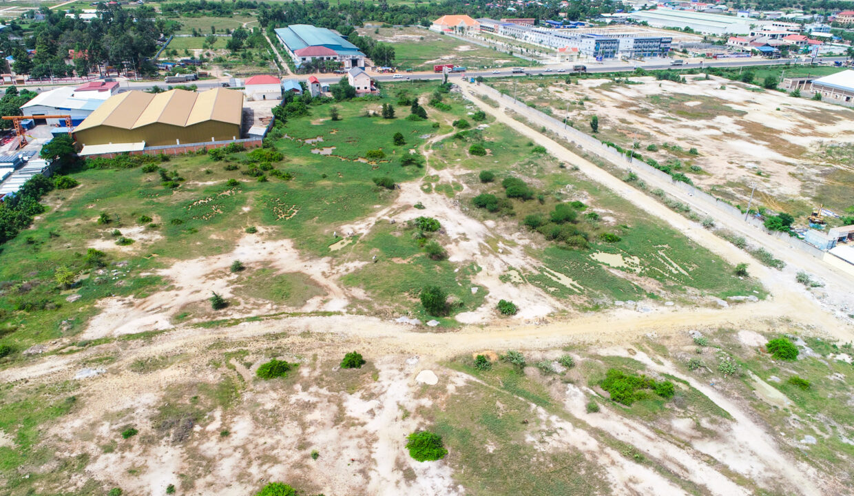 3.4 Hectares Land For Sale Along National Road No. 4 Img5