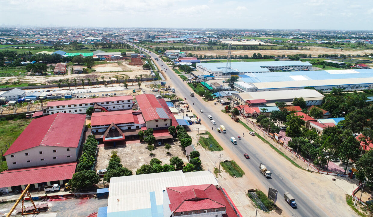 3.4 Hectares Land For Sale Along National Road No. 4 Img6