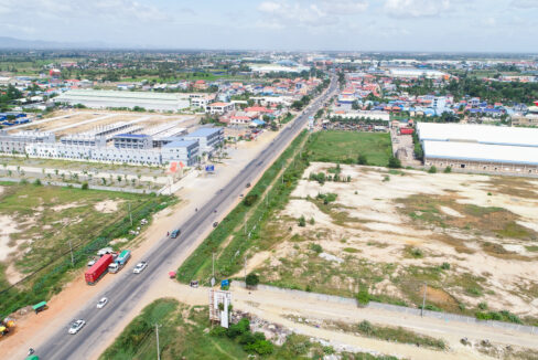 3.4 Hectares Land For Sale Along National Road No. 4 Img7